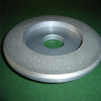 new product electroplated glass grinding diamond wheel