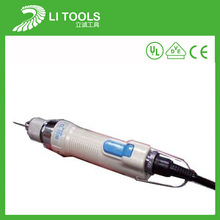 220V electric adjustable torque cordless screwdriver
