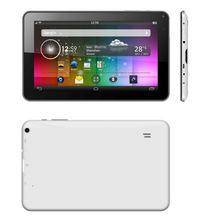 9 Inch android Tablet pc mid A23, Cortex-A7 Quad core,1.2GHz X 4