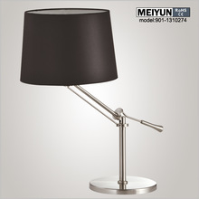 Home decorative swing arm desk lamp