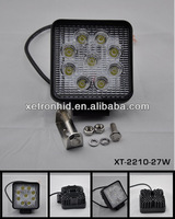 super brighter round 90w LED Working Light for Off Road 4x4 Jeep, Truck, ATV, UTV, SUV