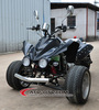 CE approved three wheel atv