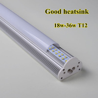 CE and RoHs approved tube12 led light tube 2ft integrated