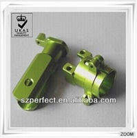 CNC shell or sand casting machining auto motor cover parts