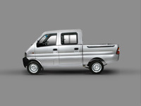 Gas/Petrol Fuel and PickUp Type japanese mini truck