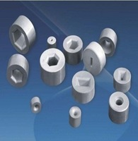PCD Stranding, Bunching & Compacting Wire Dies