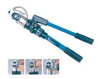 Portable Hydraulic tool for crimping