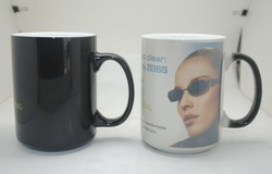 11oz Color Changing Photo Design Ceramic Sublimation Cup