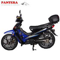 PT110-T 2014 Chinese Gas Hot Sale Fashion CUB High Quality Cheap Chopper Motorcycle for Sale