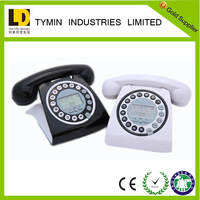 2014 phone number for alibaba big button cheap vintage styling telephone