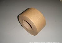 Self Adhesive Warning Pilfer Proof Fiberglass Reinforced Security Tape, fiber reinforced kraft paper tape