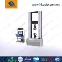 universal test instrument tensile and compressive strength tester