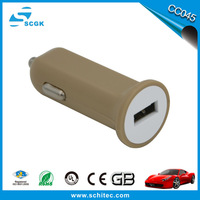 new car charger for android phone made in china