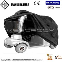 Power Scooter Covers Scooter Rain Cover for Light Outdoor Storage and Extended Indoor Storage