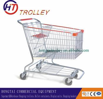 Multi Vendor Supermarket Electric Shopping Carts With Wheels Buy Electric Shopping Carts 4