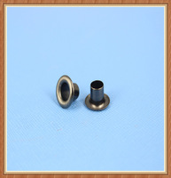 Factory Iron Eyelet Manufacturer,Metal Eyelet Ring,Shoes/cloth/curtain/Garment Eyelet