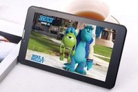 China new product 7inch bulk wholesale android tablet wifi 3g tablet