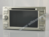 WITSON ANDROID 4.2 CAR DVD GPS RADIO PLAYER FOR FORD FOCUS 2005-2007/GALAXY 2000-2009 WITH A9 CHIPSET 1080P