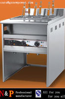 restaurant and hotel used catering equipment Convection Electric Noodle Cooker