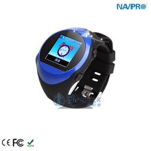 PG88 High accuracy kids tracking device gps tracking watch for Remoted tracking and location