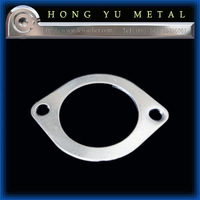 steel zinc plated Fittings for Buildings