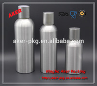 10-16 oz Cylindrical Aluminum Beverage (Drink) Bottle With 28mm mouth