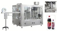 liquid net weighting filling machine