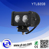 Low price 20w 1200LM 3inch daylight work light
