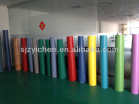 Yichen long life at low cost pvc sports flooring