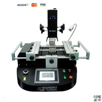 ZM-R5860 bga rework machine automatic infrared +hot air BGA rework station,for XBOX360,PS3,laptop