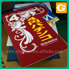 UV print PVC foam board sign can be carved