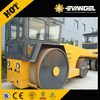 XCMG XD122 12 Ton Double Drum three wheel static road roller