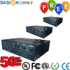 SASION new design FM/USB/SD/SPEAKER power amplifier for home/stage