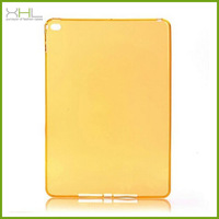 NEW product TPU soft protective tables case cover for ipad air 2 cases