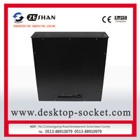 ZeShan LCD Monitor Lifting Product for Conference Table