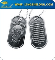 Dog Tag Necklace,Dog Tag Chain, Name Tag Manufactory