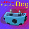 Smart phone control dog product training collar