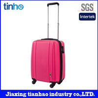 High quality trolley luggage valise