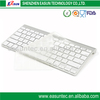 Transparent Rubber wireless Keyboard Cover