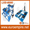 Alibaba new product mid rise car lift/scissor lift platform price/car rotating platform