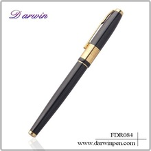 Cheap promotional logo vip gift multifunction ball pen and pencil