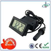 thermometer hygrometer digital panel temperature meter,panel temperature humidity meter,panel temperature meter