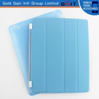 Tri-Fold Slim Smart Magnetic Cover Case for iPad air Sleep Wake / Stand