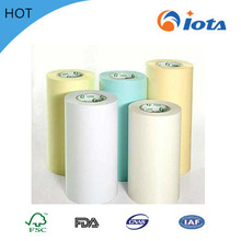 vegetable parchment Glassine Paper for Barcode Labels
