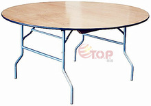 Round Table Hotel Furniture