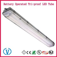 Alibaba Express New product Three anti-light T8 Tube LED Emergency lighting case With Rechargable Battery Backup