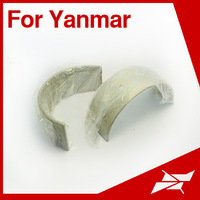 Marine diesel engine connecting rod engine bearing for Yanmar M200