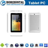 Wholesale facotry price mid 7 inch MTK dual core capacitive touch screen android tablet