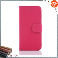 New Arrival For iphone 6 4.7 case, for iPhone 6 5.5 leather case