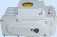 DC 24V 20Nm rotary electric actuator